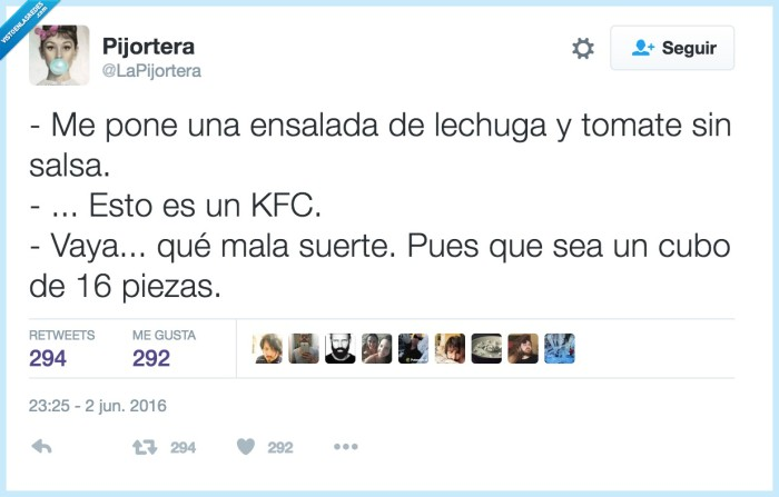 451352 - Quiero hacer dieta pero no me dejan, por @LaPijortera