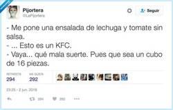 Enlace a Quiero hacer dieta pero no me dejan, por @LaPijortera