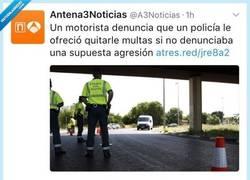 Enlace a El zasca de la Guardia Civil a Antena3 ante su desinformación