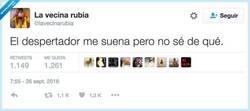 Enlace a Así que lo ignoraré, por @lavecinarubia