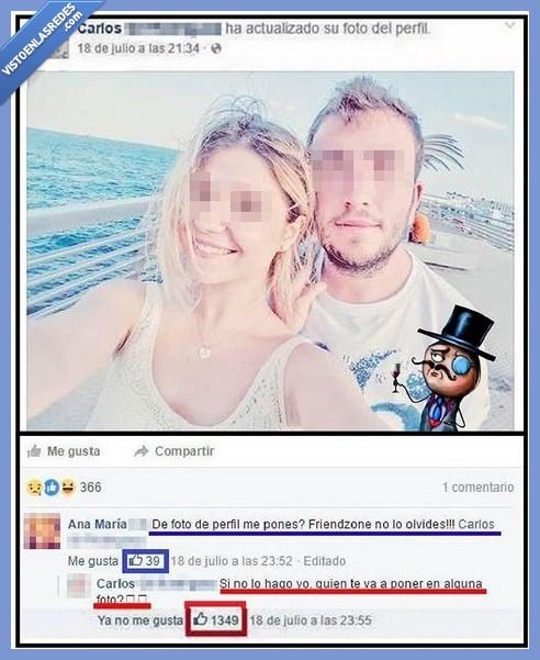epic win,facebook,fea,foto,friendzone,guia del varon,joder,perfil