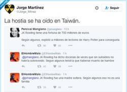 Enlace a Una buena lección, por @Jorge_Mtnez