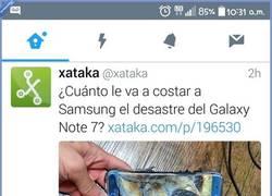 Enlace a Gizmodo destroza de forma sublime el clickbait de @xataka