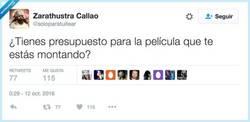 Enlace a Flipao, por @soloparatuitear