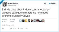 Enlace a Un gran truco, por @LolaOLolailo