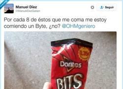 Enlace a Come come, por @ManuelDezGalian