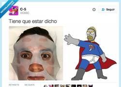 Enlace a ¿CRISTIANO? NO, Pastel Man ataca de nuevo por @C55C