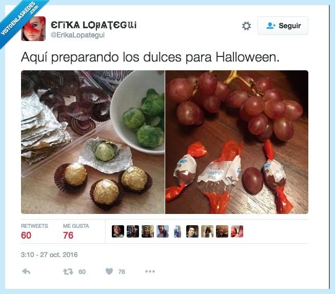 caramelos,halloween,truco o trato