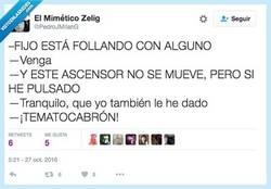 Enlace a ESTOY LLORANDO por @PedroJMilanG