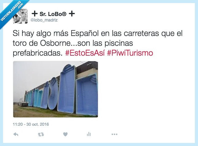 carreteras,España,paisajes,piscinas prefabricadas,toro de osborne
