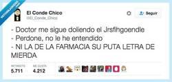 Enlace a Un cuadernillo de Rubio es lo que necesitan @El_Conde_chico