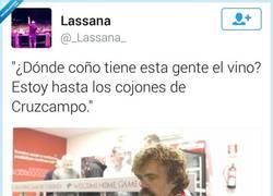 Enlace a Tyrion está muy descontento con Poniente, por @_Lassana_