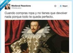 Enlace a Y te sientes estupendo de la muerte @Medievalico
