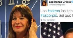Enlace a La pitonisa Esperanza Gracia falla su predicción con Trump y pone esta estúpida excusa