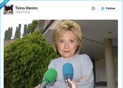 Enlace a Chenoa Clinton, por @DonTxino