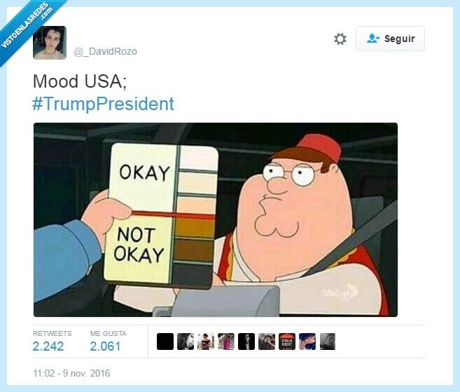 ciao sueño americano,donald trump,estados unidos,latinos,morenos,visas