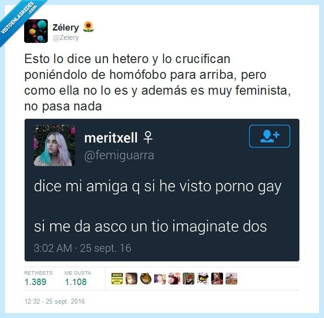 feminismo,feminista,hombres,misandria,twitter