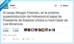 Enlace a La próxima superproducción a manos de un español @ __tuan__