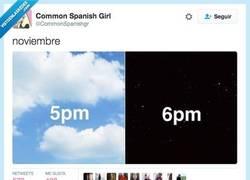 Enlace a La cruda realidad de noviembre @CommonSpanishgr