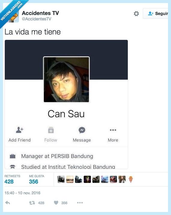 cansau,facebook,gracioso,nombr