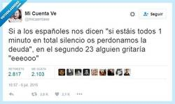 Enlace a THIS IS SPAIN por @micuentave