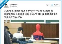 Enlace a Ser superhéroe no te exime de las responsabilidades @_GilaTwits_