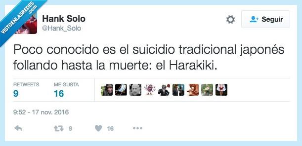 harakiki,japonés,muerte,suicidio