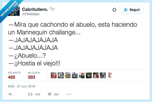 challenge,fiambre,mannequin