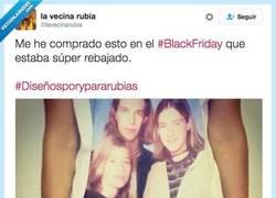 Enlace a No tener ni idea de quién es el grupo pero comprarse la camiseta por @lavecinarubia