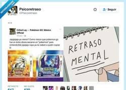 Enlace a Un minuto de silencio por su neurona por @Psicoretraso