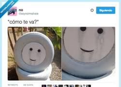 Enlace a Cuanto estás muerto por dentro pero quieres parecer feliz @soynormalvale