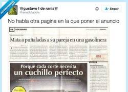 Enlace a Periódicos con muy mala leche por @ranadictadora