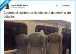 Enlace a ¡DADME EL DINERO Y JURO QUE NO LE PASARÁ NADA! por @menchubasquero
