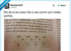 Enlace a IT'S EVERYWHERE por @ResiVil