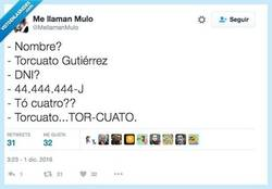 Enlace a CHISTACO DEL DÍA por @MellamanMulo