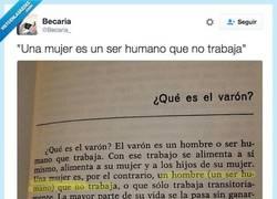 Enlace a No me puedo creer lo que estoy leyendo por @Becaria_
