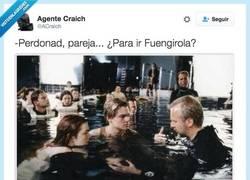 Enlace a En Málaga estos días se está rodando Titanic 2 por @ACraich