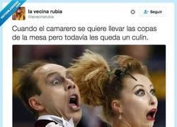 Enlace a Camareros del mundo, nunca lo hagáis por @lavecinarubia
