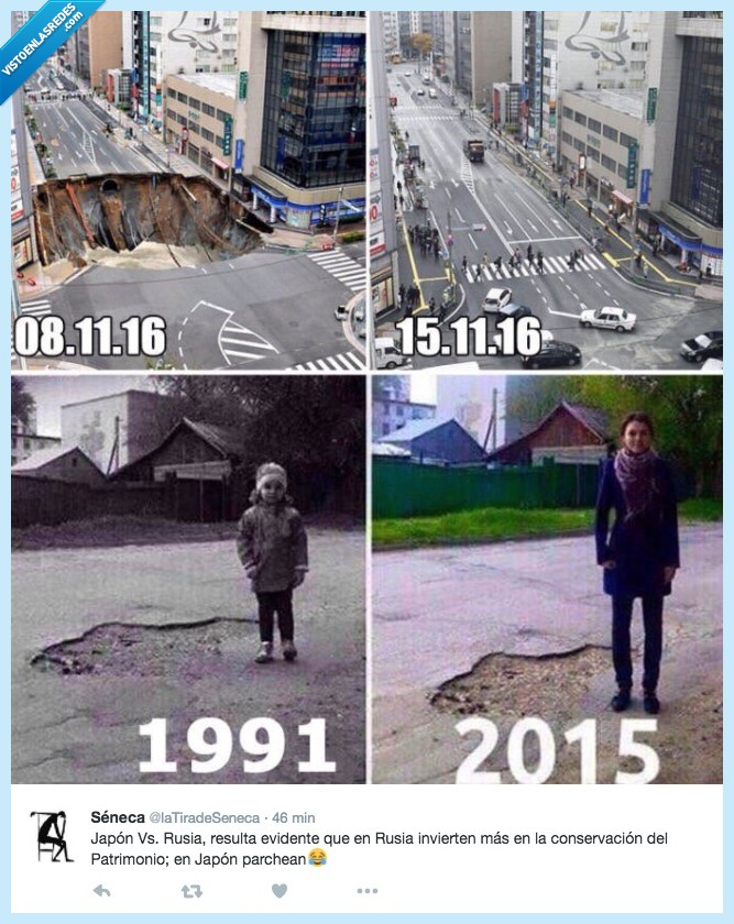 carretera,Japón,Rusia