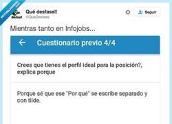 Enlace a BEST ARGUMENTO EVER por @Quedesfas