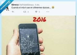 Enlace a Los móviles ya no son lo que eran por @laTiradeSeneca