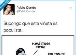Enlace a CUANTA RAZÓN por @pabloconde