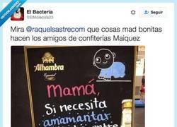 Enlace a Necesitamos más cafeterías como ésta por @ElMolecula23