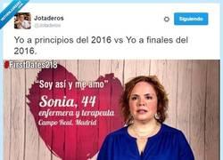 Enlace a Toca hacer repaso del año... por @Jotaderos