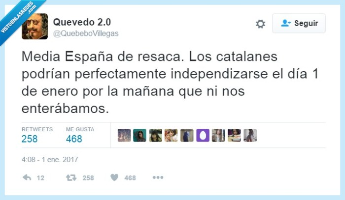 1 de enero,catalanes,independencia