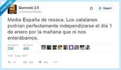 Enlace a El superconsejito para los indepes por @QuebeboVillegas