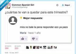 Enlace a Seguro que suspende Lengua por @CommonSpanishgr