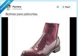 Enlace a Tener un problema serio de paticortismo por @LaPijortera