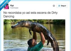 Enlace a TIME OF MY LIFE por @yipikayjey