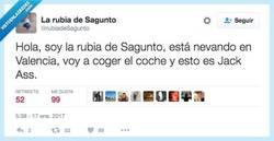 Enlace a JACKASS A LO BESTIA por @rubiadeSagunto